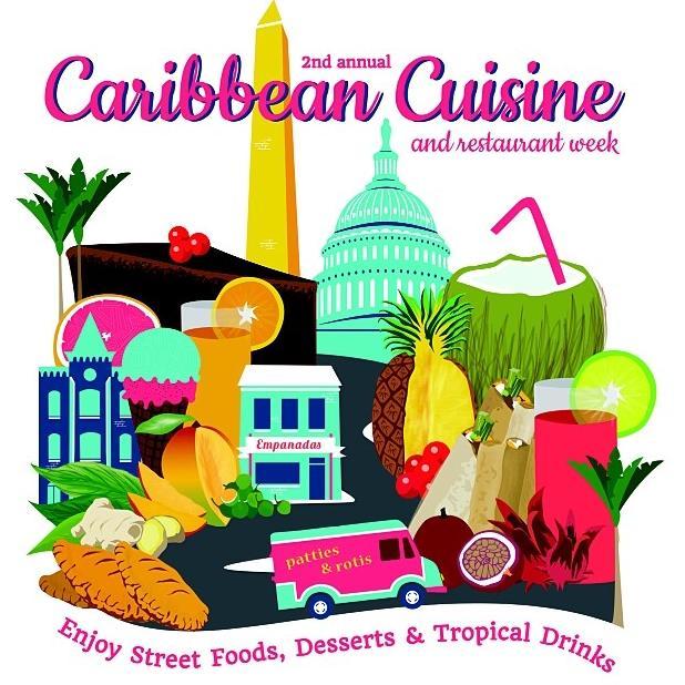 Caribbean Cuisine & Restaurant Week 2014